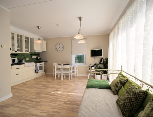 10. Dream Stay - Sunny Design Apartment with Terrace