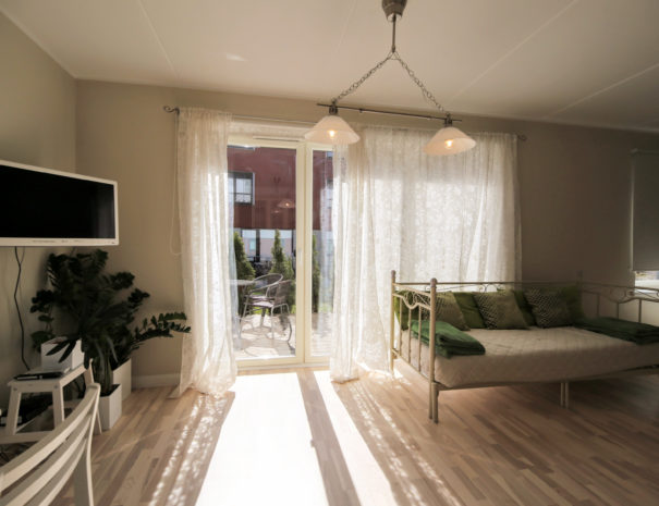 11. Dream Stay - Sunny Design Apartment with Terrace