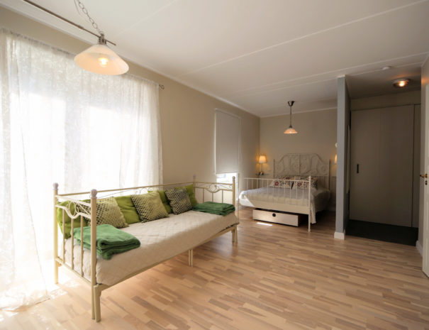 6. Dream Stay - Sunny Design Apartment with Terrace