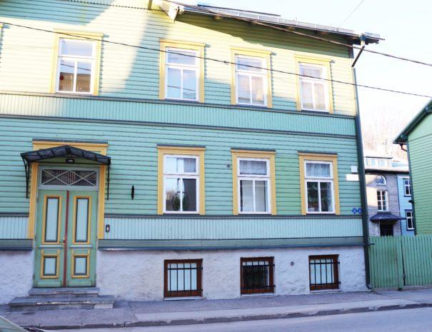 beautiful home Kungla Tallinn 12