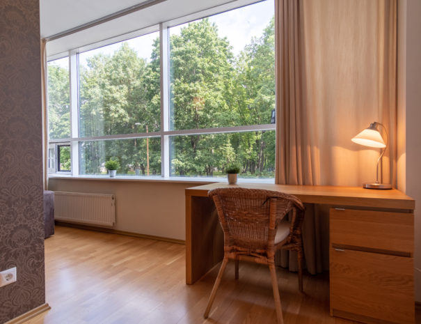 Dream Stay - Cozy Open Bedroom Apartment near Noblessner17