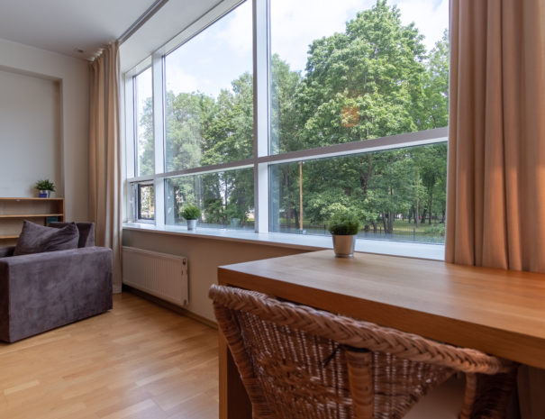 Dream Stay - Cozy Open Bedroom Apartment near Noblessner18