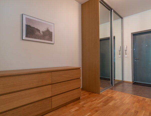 Dream Stay - Cozy Open Bedroom Apartment near Noblessner22
