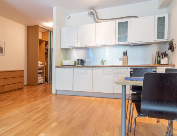 Dream Stay - Cozy Open Bedroom Apartment near Noblessner8