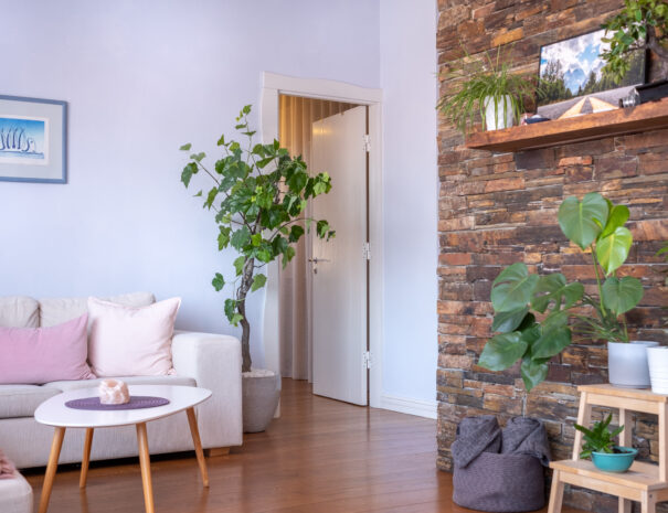 Dream Stay - Penthouse Apartment with Balcony near Old Town12