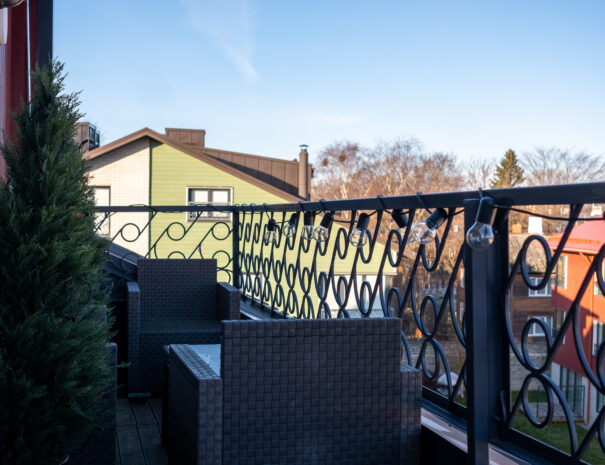 Dream Stay - Penthouse Apartment with Balcony near Old Town19