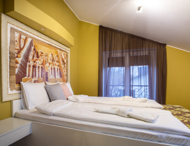 Dream Stay - Penthouse Apartment with Balcony near Old Town26