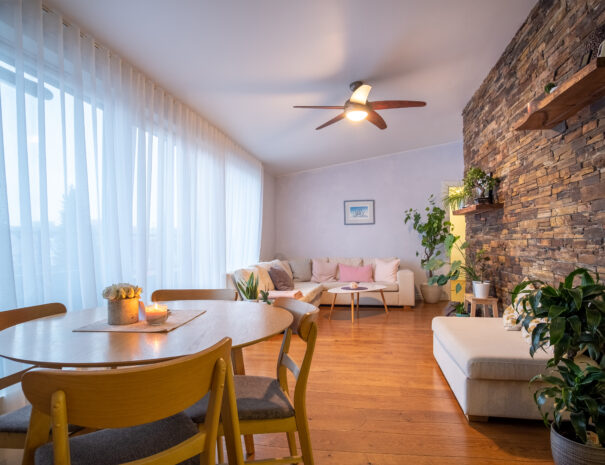 Dream Stay - Penthouse Apartment with Balcony near Old Town28