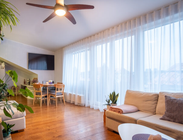 Dream Stay - Penthouse Apartment with Balcony near Old Town29