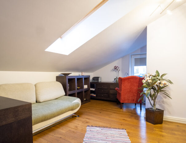 Dream Stay - Penthouse Apartment with Balcony near Old Town31