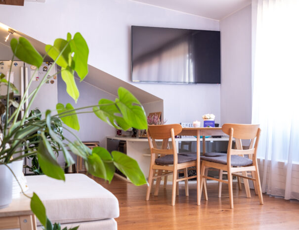 Dream Stay - Penthouse Apartment with Balcony near Old Town7