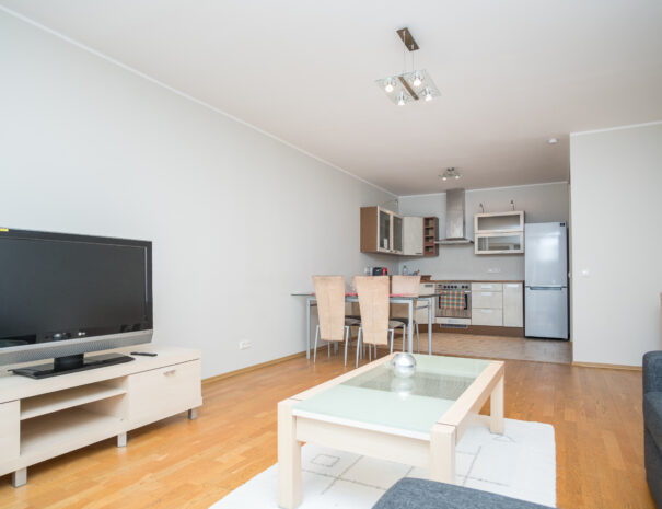 Dream Stay - Cozy apartment on Old Town border with Parking13