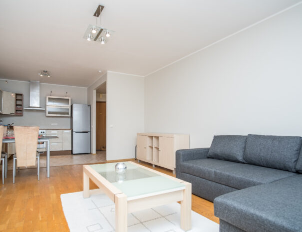 Dream Stay - Cozy apartment on Old Town border with Parking14