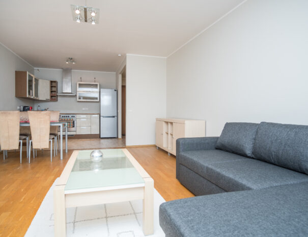 Dream Stay - Cozy apartment on Old Town border with Parking16