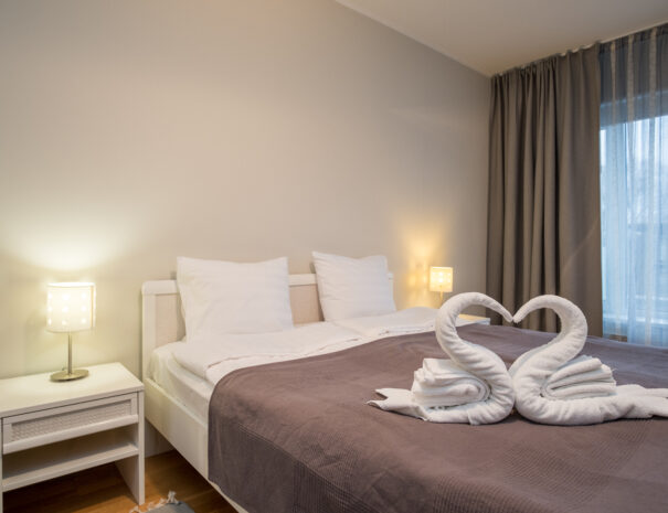 Dream Stay - Cozy apartment on Old Town border with Parking20