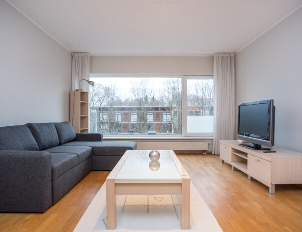 Dream Stay - Cozy apartment on Old Town border with Parking4