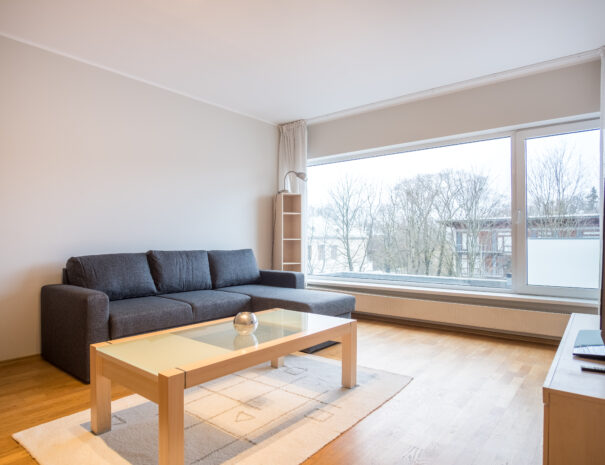 Dream Stay - Cozy apartment on Old Town border with Parking6