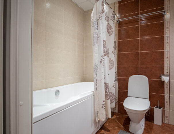 Dream Stay - One bedroom apartment on Old Town border5