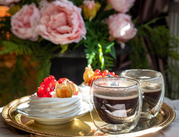 6Dream Stay - Rataskaevu Boutique with Balcony _ Fireplace